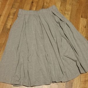 Lularoe skirt size xs